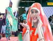 फैन्स का दिल जीत रहा Sapna Choudhary का यह डांस विडियो