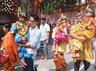 मिसाल: बंगाली परिवार ने कुमारी पूजा में मुस्लिम बच्ची का पूजन किया