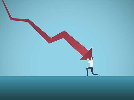 रिझर्व्ह बँकेने दिले आर्थिक मंदीचे पुरावे