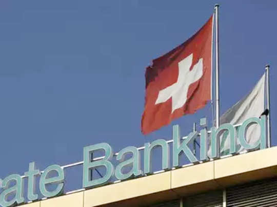 Swiss-bank