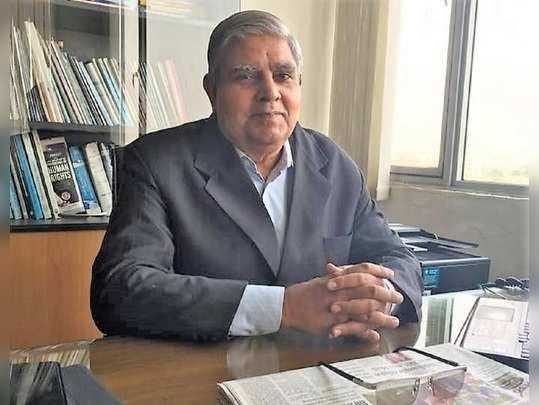 none should cross laxman rekha, says west bengal governor jagdeep dhankhar
