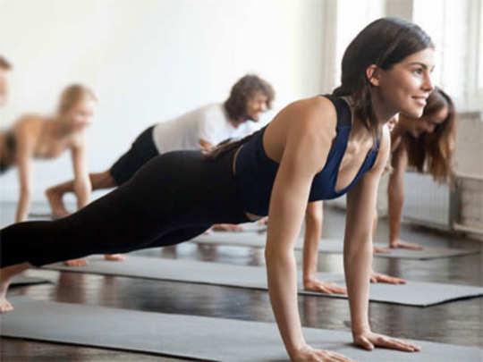 निरोगी आयुष्यासाठी सुरक्षित व्यायाम महत्त्वाचा