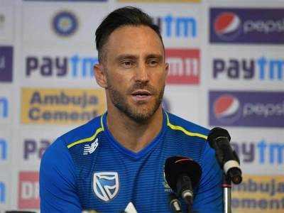 India vs South Africa: हमारे युवा गेंदबाजों को शमी से सीखना चाहिए: डु प्लेसिस