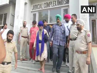 न्यायिक हिरासत में भेजे गए केजेडएफ के नौ आतंकी