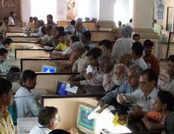 स्टेट बैंक ऑफ़ इंडिया ने बचत खाता और फिक्स्ड डिपाजिट पर ब्याज दर घटाया