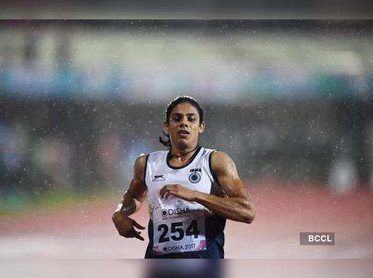 Sprinter Nirmala Sheoran banned for four years, stripped of Asian titles