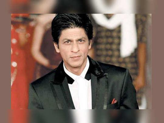 शाहरुख खान म्हणतो, मी स्वत:च बॉलिवूड आहे!