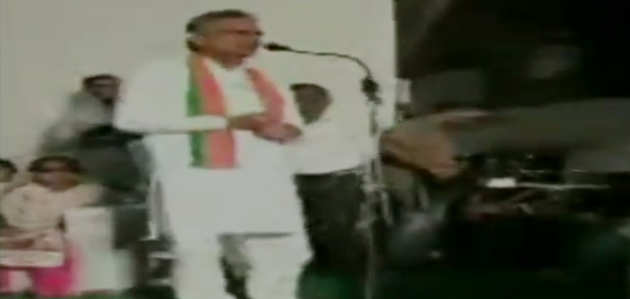 हरियाणा चुनाव: बीजेपी उम्मीदवार डूडा राम बिश्नोई का बयान, विधायक बनते ही नशे और चालान से जुड़ी दिक्कतें खत्म होंगी