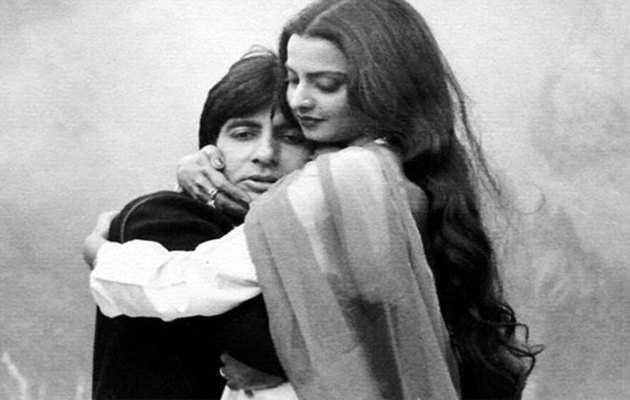 Rekha Birthday: देखें, जब अमिताभ बच्चन के गाने पर रेखा ने छेड़ा राग!