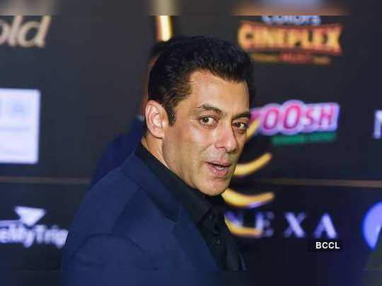 Caretaker of Salman Khan's bungalow arrested for jumping bail in 1990 case