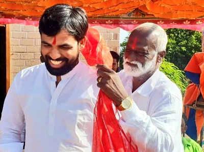 देवेंद्र फडणवीस के करीबी माने जाते हैं राम सतपुते