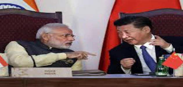 प्रधानमंत्री नरेंद्र मोदी पहुंचे चेन्नै, चीन के राष्ट्रपति शी चिनफिंग से करेंगे मुलाकात