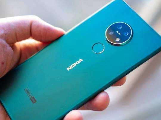Nokia 6.2 India Price