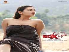 payal rajput starrer rdx love movie review and rating