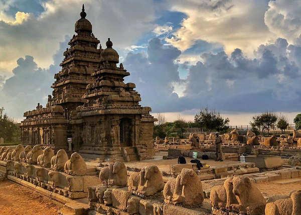 शोर मंदिर