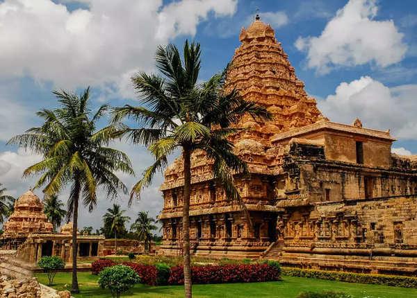 महाबलीपुरम में घूमने के ये स्थान हैं फेमस