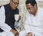 मध्य प्रदेश: दिग्विजय ने कमलनाथ को दी गोरक्षा की नसीहत, सीएम बोले-3000 गोशाला बनेगी