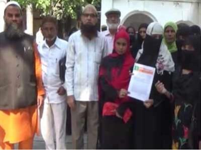 मोदी मंदिर बनाना चाहते हैं बीजेपी कार्यकर्ता
