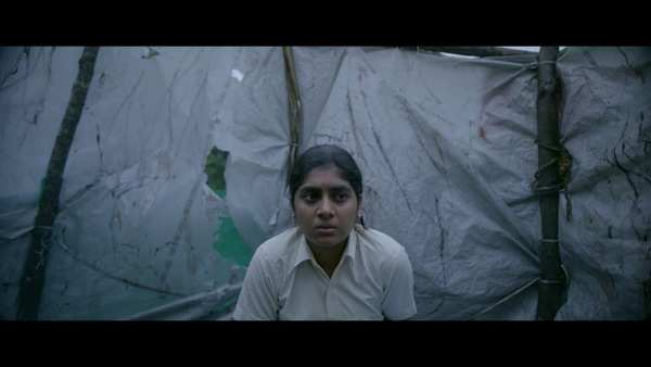 chola official trailer