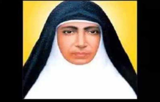 13 अक्टूबर को पोप फ्रांसिस सिस्टर मरियम थ्रेसिया को संत घोषित करेंगे