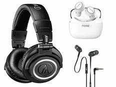 here are the best headphone deals under amazon great indian festival