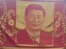 narendra modi gifts hand woven silk portrait to xi jinping