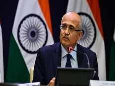 vijay gokhale briefs prime minister modi and xi jinping negotiated