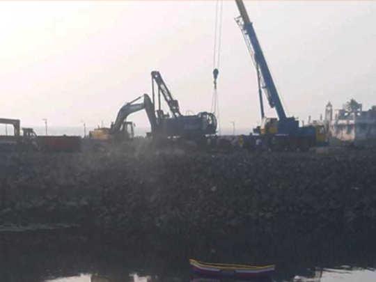 coastal-road-construction