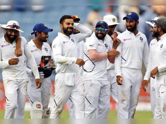 IND vs SA 2nd Test: భారత్ టాప్.. ఆస్ట్రేలియా ఏళ్లనాటి రికార్డ్ బ్రేక్