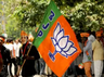 farmer wearing bjp t shirt commits suicide in maharashtra