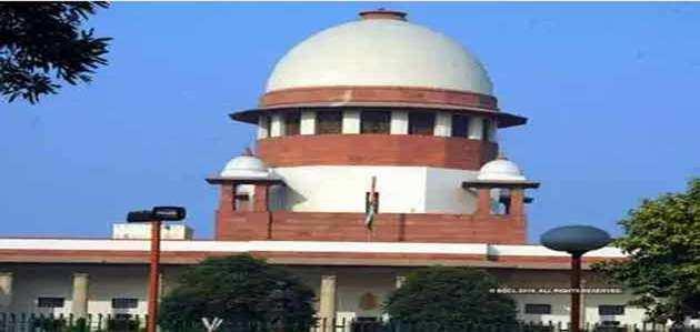 अयोध्या केस: SC में आज से आखिरी दौर की सुनवाई, जिले में धारा 144 लागू