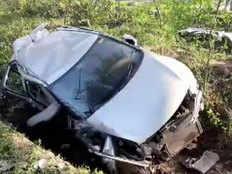 मध्य प्रदेशः कार ऐक्सिडेंट में नैशनल लेवल के 4 हॉकी खिलाड़ियों की मौत, 3 घायल