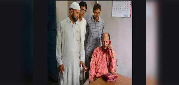 कश्मीर में आज से पोस्टपेड सर्विस होगी बहाल