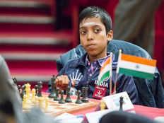 praggnanandhaa won gold in under 18 world youth chess championship