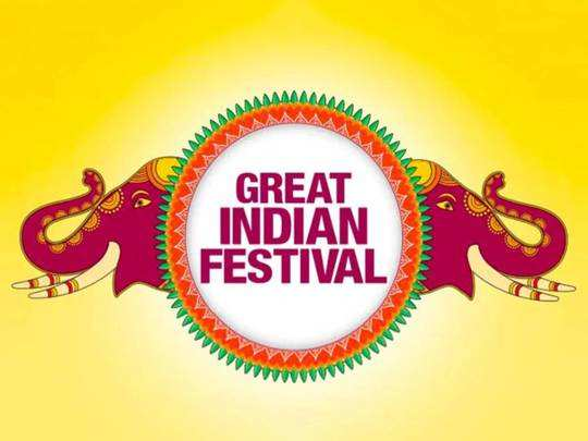 Amazon Great Indian Festival Sale Day 2