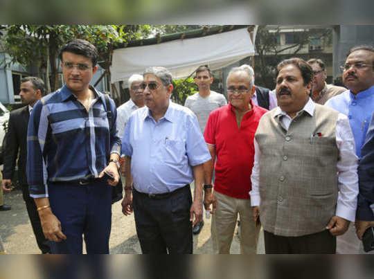 Sourav Ganguly అరుదైన ఘనత.. 65 ఏళ్ల తర్వాత బీసీసీఐ అధ్యక్షుడిగా ఓ క్రికెటర్
