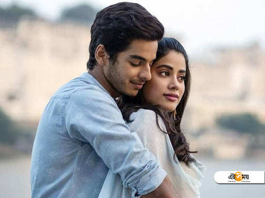 janhvi kapoor, ishaan khatter recreate iconic scenes from ddlj and shree 420 on maniesh paul's show