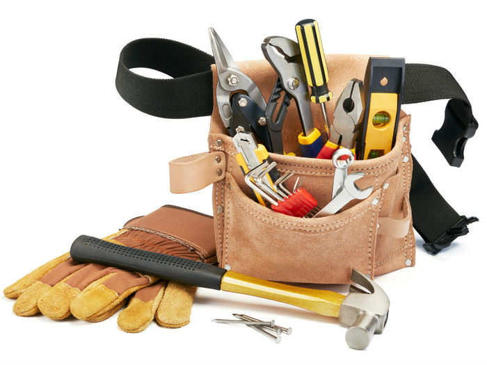 Screwdriver Tool Set