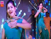 छोटी बच्ची के साथ मिलकर Sapna Chodhary ने कमाल डांस, विडियो हुआ वायरल