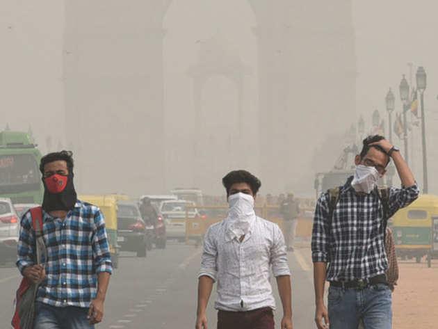 दिल्ली-NCR में प्रदूषण रोकने का प्लान आज से लागू
