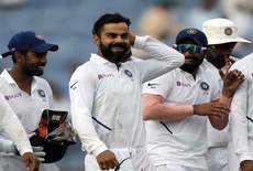 ये हैं पांच कप्तान जो रहे टेस्ट में बेस्ट