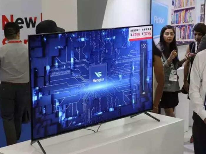 Honor ने भारत में शोकेस किया अपना पहला Smart TV, जानें किन खूबियों से है लैस