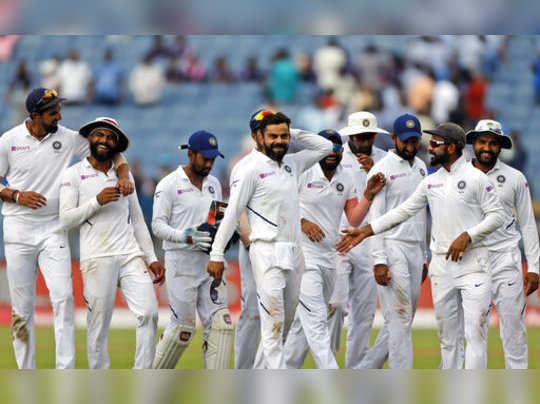 Ranchi Testకి టీమిండియా తుది జట్టులో ఒక మార్పు..?