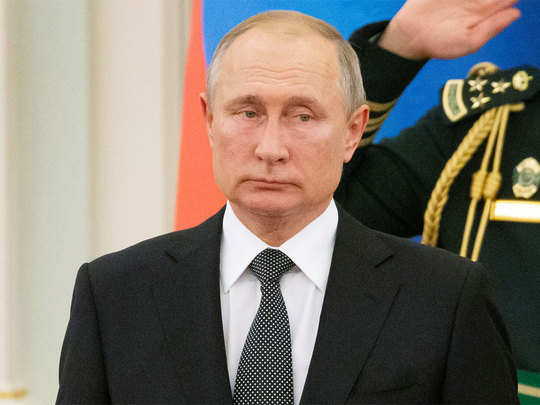 अस्पताल पर बमबारी की खबर रूस ने की खारिज