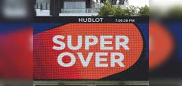 विवाद के बाद सुपर ओवर के नियम में बदलाव