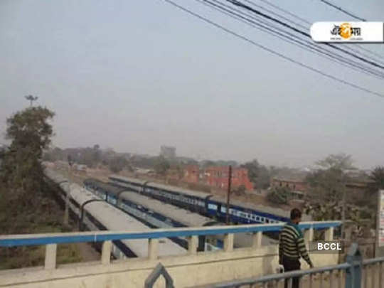12 bus routs changed as bus stopped on Tala bridge