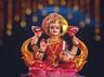 eight forms of goddess lakshmi and specialities of ashta lakshmi
