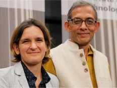 abhijit banerjee and esther duflo involved in policy making studies in tamil nadu