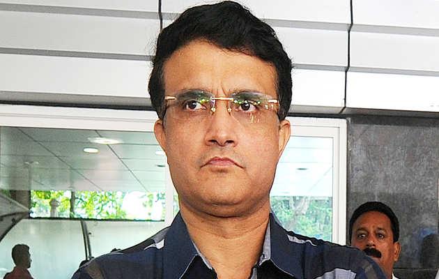 बंगाल में बीजेपी का सीएम चेहरा होने की खबरों को गांगुली ने नकारा