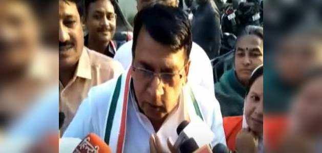 राज्यमंत्री पीसी शर्मा के बिगड़े बोल, कहा-'मध्यप्रदेश की सड़के जल्द ही हेमा मालिनी के गाल जैसी होंगी'